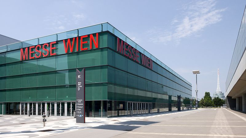 Messe Wien Reed Exhibitions Vienna